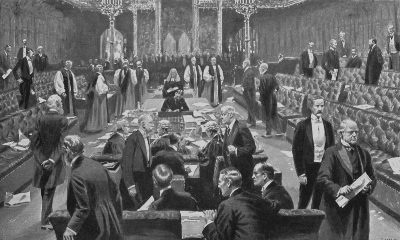 history of parliament in england ile ilgili görsel sonucu